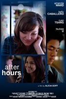 After Hours movie poster (2013) picture MOV_58c066dc