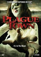 Plague Town movie poster (2009) picture MOV_58c13a9d