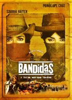 Bandidas movie poster (2005) picture MOV_d099effc