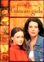 Gilmore Girls movie poster (2000) picture MOV_58c2d3c4