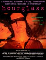 Hourglass movie poster (1995) picture MOV_58c31c37