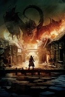 The Hobbit: The Battle of the Five Armies movie poster (2014) picture MOV_58c32c12