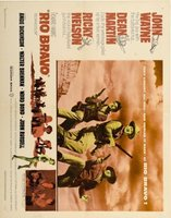 Rio Bravo movie poster (1959) picture MOV_58c37576