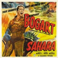 Sahara movie poster (1943) picture MOV_58c593b5