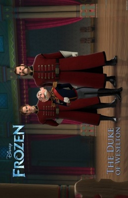 Frozen movie poster (2013) poster MOV_58c629a5