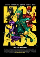 Kick-Ass movie poster (2010) picture MOV_c833819d