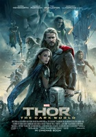 Thor: The Dark World movie poster (2013) picture MOV_58c7c702
