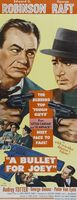 A Bullet for Joey movie poster (1955) picture MOV_58c8716b