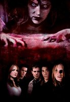 Urban Legends: Bloody Mary movie poster (2005) picture MOV_58ca4c71