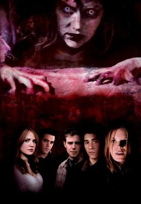 Urban Legends: Bloody Mary movie poster (2005) poster MOV_58ca4c71