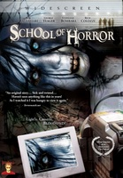 School of Horror movie poster (2007) picture MOV_58cec2de