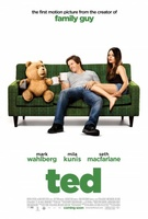 Ted movie poster (2012) picture MOV_c713acdf