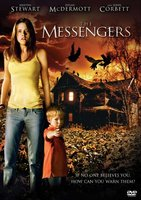 The Messengers movie poster (2007) picture MOV_58cff1fc