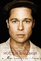 The Curious Case of Benjamin Button movie poster (2008) picture MOV_58d2c2f8