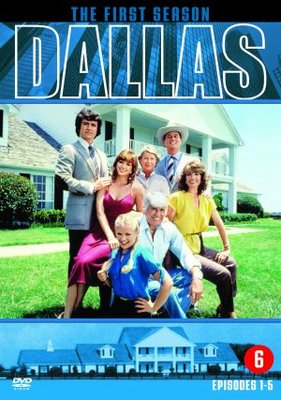 Dallas movie poster (1978) poster MOV_58d3ff50
