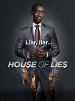 House of Lies movie poster (2012) picture MOV_58d45ccb