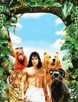 The Jungle Book movie poster (1994) picture MOV_58d8fb74