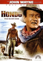 Hondo movie poster (1953) picture MOV_58da9261