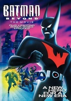 Batman Beyond: The Movie movie poster (1999) picture MOV_58dc4a43