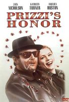 Prizzi's Honor movie poster (1985) picture MOV_58e0e792