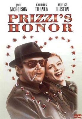Prizzi's Honor movie poster (1985) poster MOV_58e0e792