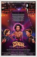 Weird Science movie poster (1985) picture MOV_58e0f383