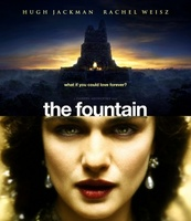 The Fountain movie poster (2006) picture MOV_9cdea7fd