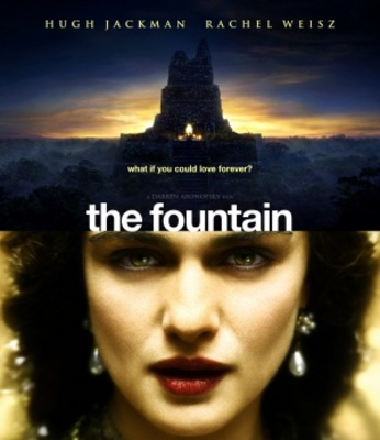 The Fountain movie poster (2006) poster MOV_58e338dd