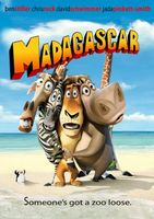 Madagascar movie poster (2005) picture MOV_58e3cd24