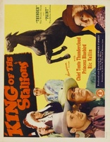 King of the Stallions movie poster (1942) picture MOV_58e3f824