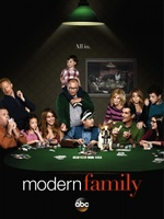 Modern Family movie poster (2009) picture MOV_58e47fc5