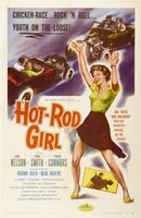 Hot Rod Girl movie poster (1956) picture MOV_58e503f0