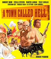 A Town Called Hell movie poster (1971) picture MOV_58e7a8cd
