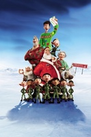Arthur Christmas movie poster (2011) picture MOV_58e8c517