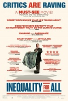 Inequality for All movie poster (2013) picture MOV_58ea76b6