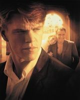 The Talented Mr. Ripley movie poster (1999) picture MOV_58f36fe1