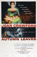 Autumn Leaves movie poster (1956) picture MOV_58f41b2d