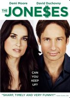 The Joneses movie poster (2009) picture MOV_58f47a64