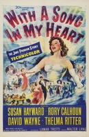 With a Song in My Heart movie poster (1952) picture MOV_58fa75b8