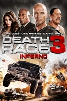 Death Race: Inferno movie poster (2013) picture MOV_58fa8771