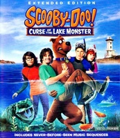 Scooby-Doo! Curse of the Lake Monster movie poster (2010) picture MOV_58fb25e0
