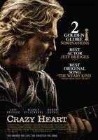 Crazy Heart movie poster (2009) picture MOV_59015d4c