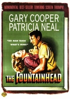 The Fountainhead movie poster (1949) picture MOV_5902d63b