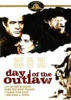 Day of the Outlaw movie poster (1959) picture MOV_5907468f