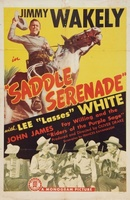Saddle Serenade movie poster (1945) picture MOV_590b69ba
