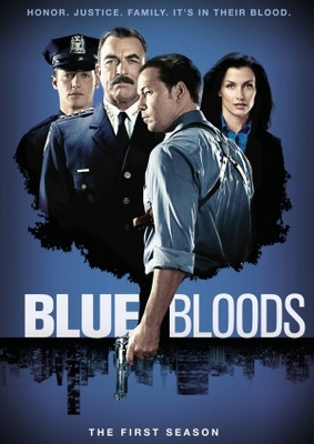 Blue Bloods movie poster (2010) poster MOV_590ede26