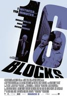 16 Blocks movie poster (2006) picture MOV_590f071d