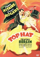 Top Hat movie poster (1935) picture MOV_59104a60