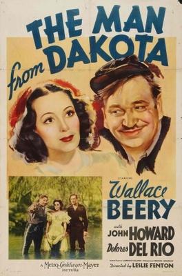 The Man from Dakota movie poster (1940) poster MOV_59116dc8