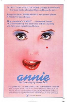La fine dell'innocenza movie poster (1976) poster MOV_59136997